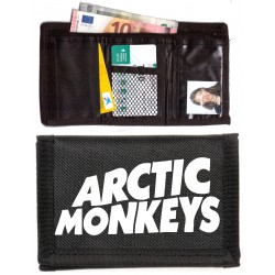 ARTIC MONKEYS WALLET