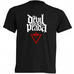 THE DEVIL WEARS PRADA T-SHIRT