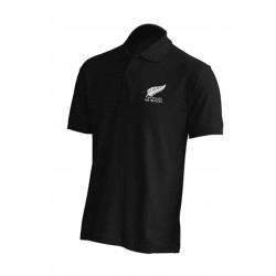 POLO NEW ZEALAND ALL BLACKS