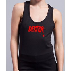 DEXTER SWIMMING STYLE T-SHIRT