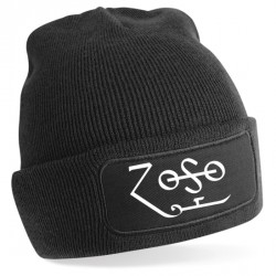 LED ZEPPELIN KNIT CAP