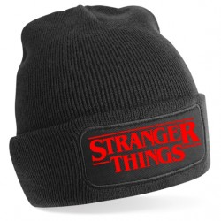TRICOT CHAPEAU STRANGER THINGS