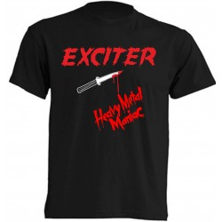 EXCITER T-SHIRT