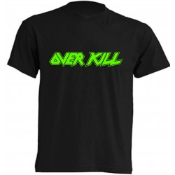 OVER KILL T-SHIRT