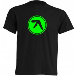 APHEX TWIN T-SHIRT