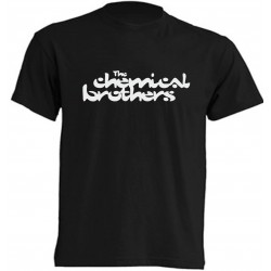 THE CHEMICAL BROTHERS T-SHIRT