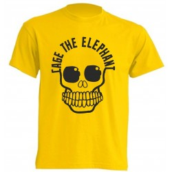 CAGE THE ELEPHANT T-SHIRT