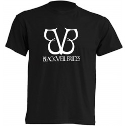 BLACK VEIL BRIDES T-SHIRT