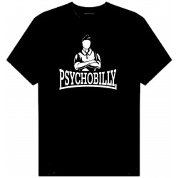 PSYCOBILLY T-SHIRT