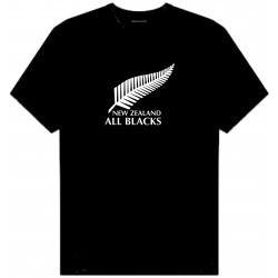 NEW ZEALAND ALL BLACKS T-SHIRT