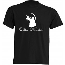 CHILDREN OF BODOM T-SHIRT