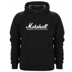 MARSHALL HOODED SWEATER