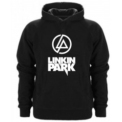 LINKIN PARK HOODED SWEATER