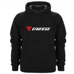 DAINESE HOODED SWEATER