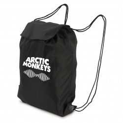 MOCHILA ARTIC MONKEYS